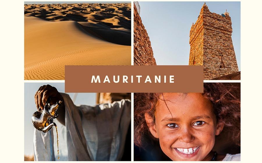 10 raisons de voyager en mauritanie