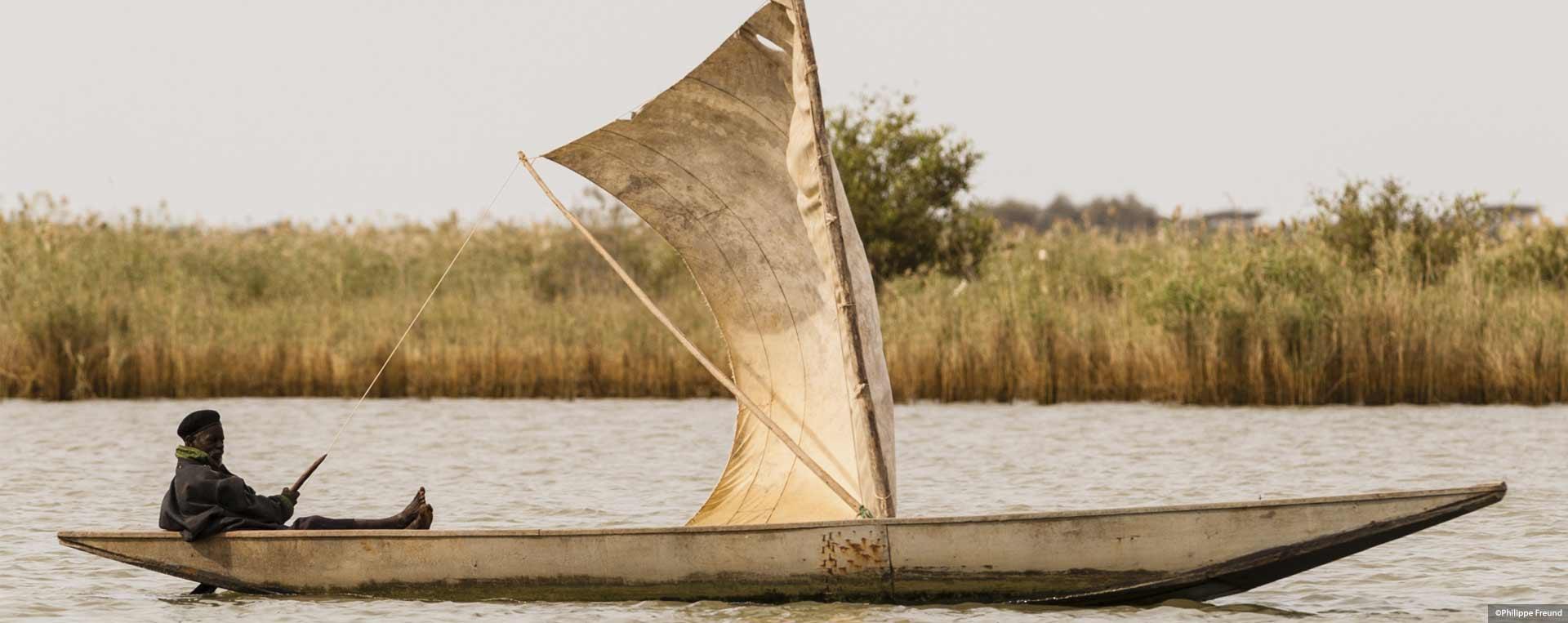 Slider Fleuve Sénégal