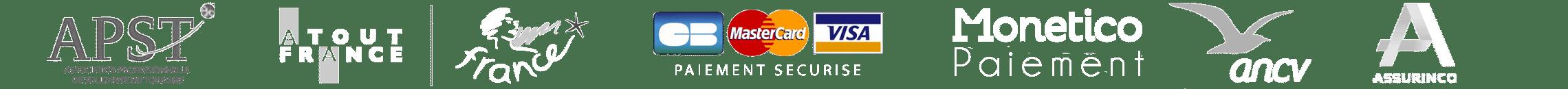 Logos partenaires Point-Afrique