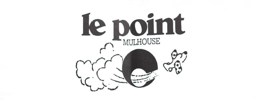 Point Mulhouse logo