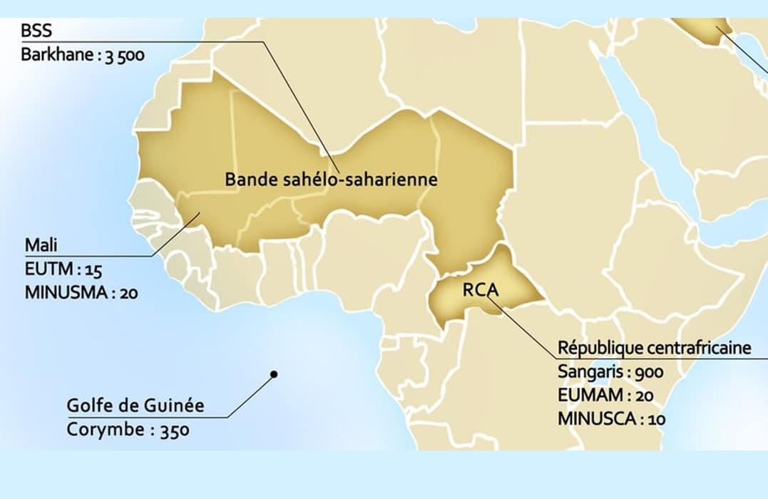 Sécurité en Mauritanie