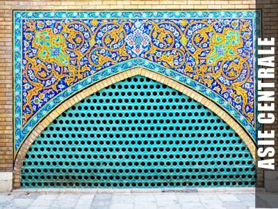 Destination Asie Centrale Point-Voyages