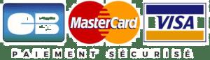 CB paiements sécurisés