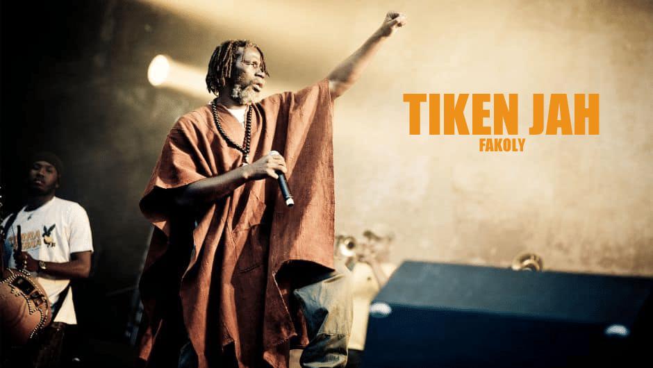 Tiken Jah Fakoly Afrikabidon 2007