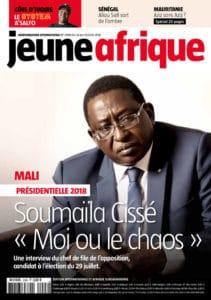 Jeune Afrique: Dans les pas du Petit Prince