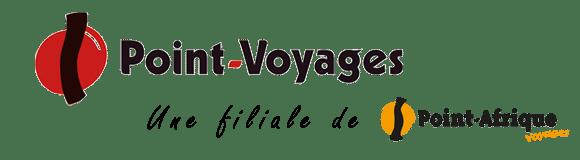 Point-Voyages, filiale de Point-Afrique Voyages