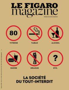 Figaro Magazine : Mauritanie: Le chant des dunes