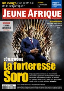 Jeune Afrique: Retour aux sources sahariennes