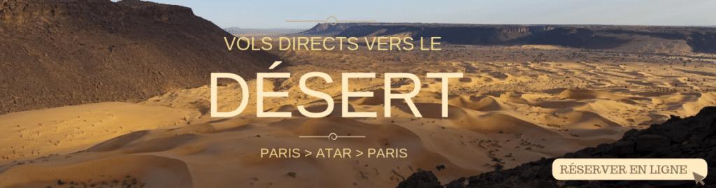 Passe de Tivoujar en Mauritanie