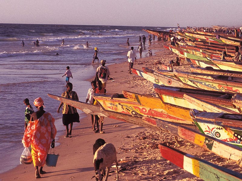Circuit rencontres sahéliennes du Sénégal à la mauritanie