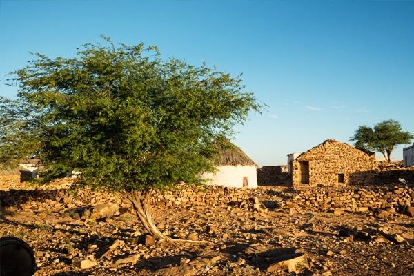 Village de Maaden