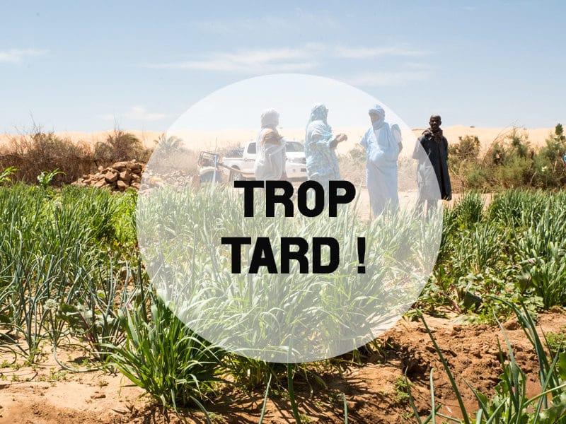 Circuit Théma agroécologie à Maaden