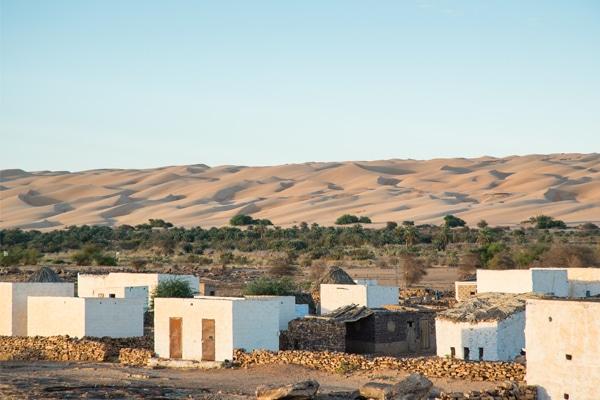 village Maaden