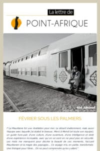 Apercu mailing Février en Mauritanie