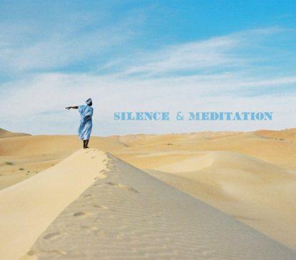 Circuit Méditation et silence dans les dunes de Chinguetti