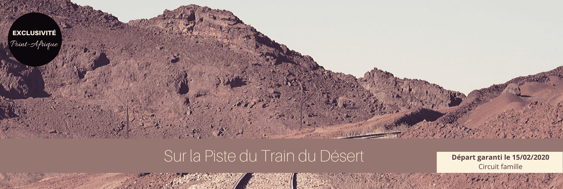 Header Rando sur la piste du Train du Désert en Mauritanie