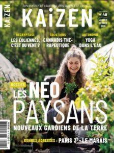 Magazine Kaizen spécial Maaden en mauritanie
