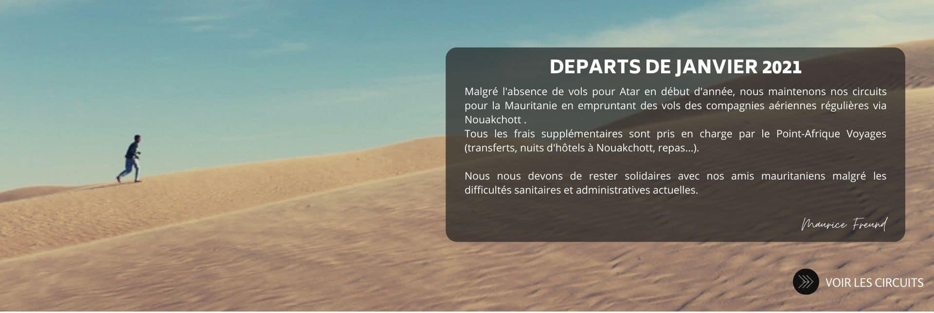header departs mauritanie janvier 2021