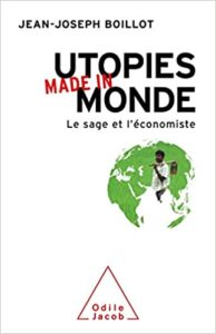 Couverture livre Utopies made in Monde