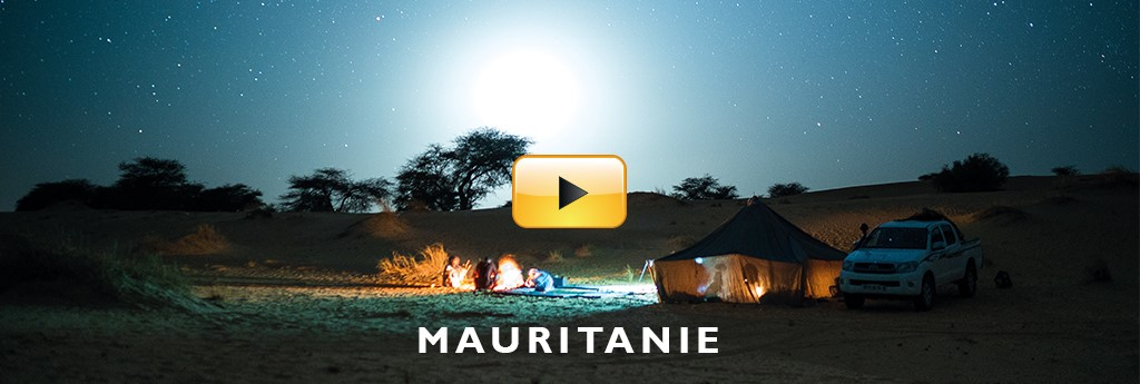 Video Mauritanie Point-Afrique